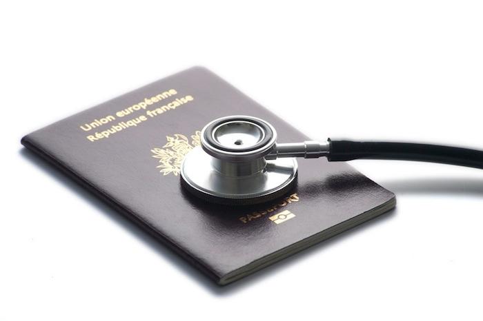 Travel Shield — On Call International