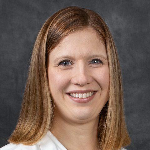 Patricia R. Scheuerman, DO